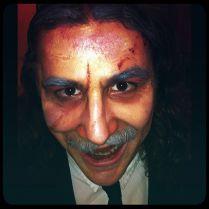 Makeup test for SLEEP PARALYSIS