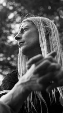 Singer/Songwriter Chad Erickson