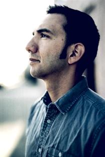 Actor Joaquin Avina